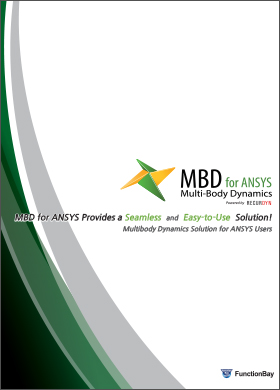 MBDforANSYS_cover