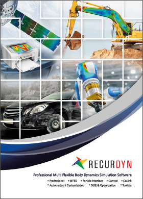 RecurDyn_cover