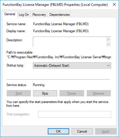 Solution for License Server Error] 'FlexNet Licensing error: -97,121