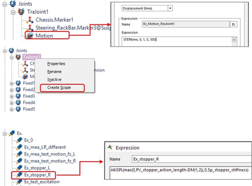 RecurDyn V9R4的新增功能-數據庫增強功能
